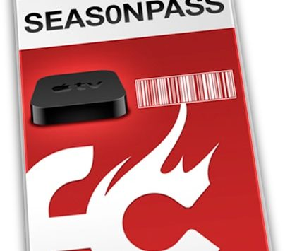 seasonpass jailbreak apple tv 2g
