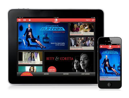 Regarder films en streaming iPhone/iPad