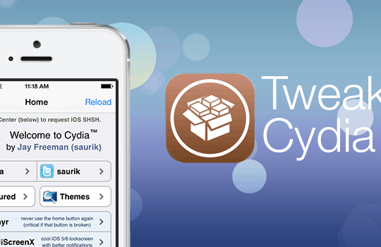 tweaks cydia ios71