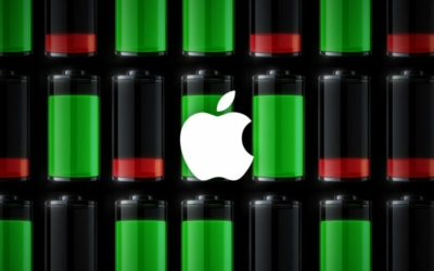 Apple remplace la batterie de votre iPhone 5