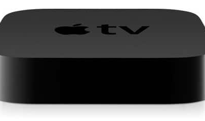 Downgrader le firmware de l'Apple TV