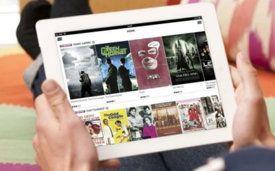 Les meilleures applications de Streaming pour iOS