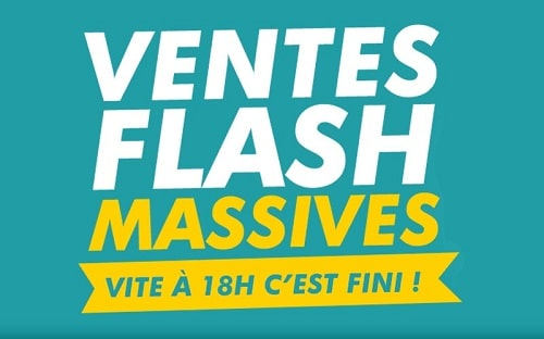Vente-flash-cdiscount