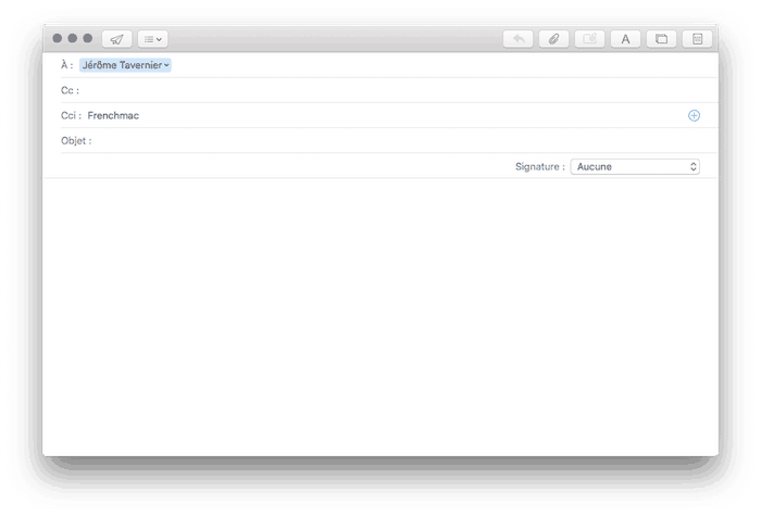Envoi-mail-groupe-Mail-Mac