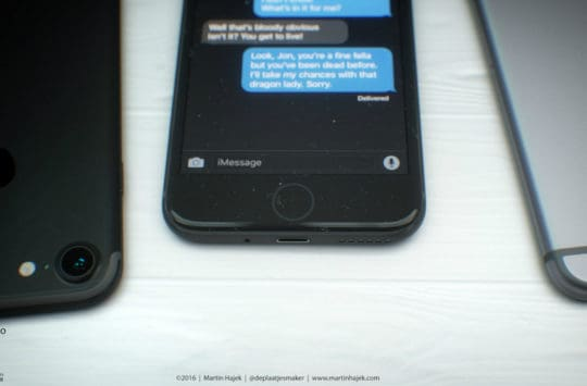 iphone7 model black button home reset restart hard frenchmac tuto
