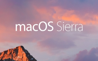Comment autoriser les applications externes sur macOS Sierra ?