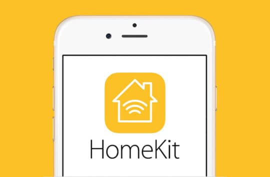 homekit configuration