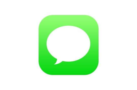 messages ios 10