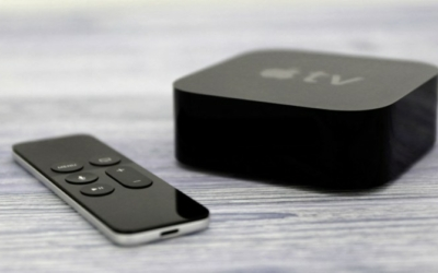 Comment supprimer des applications sur Apple TV ?