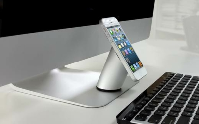Test du support Magic Stick Stand pour iPhone