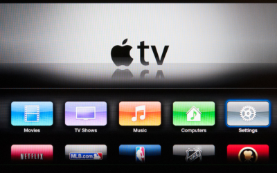 Apple met au placard son Apple TV 2 !