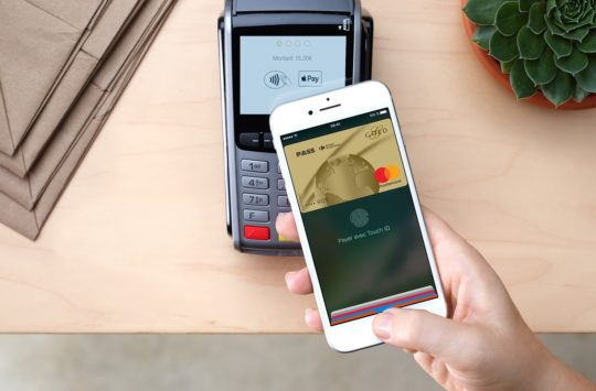plafond paiement apple pay illustration