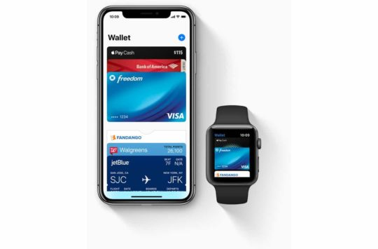 plafonds paiement apple pay