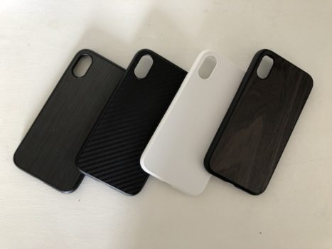 coque iPhone x solidsuit frenchmac test