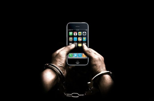 iphone securite