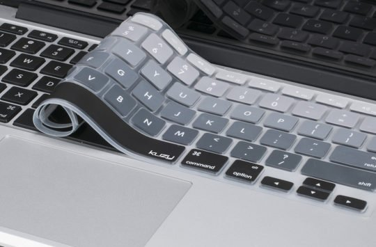 protection clavier keyboard cover