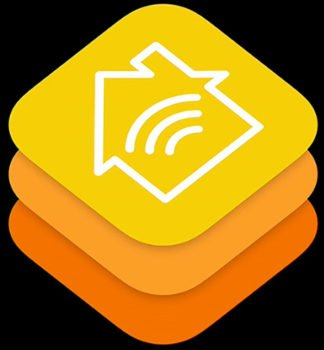 homekit secure video icon
