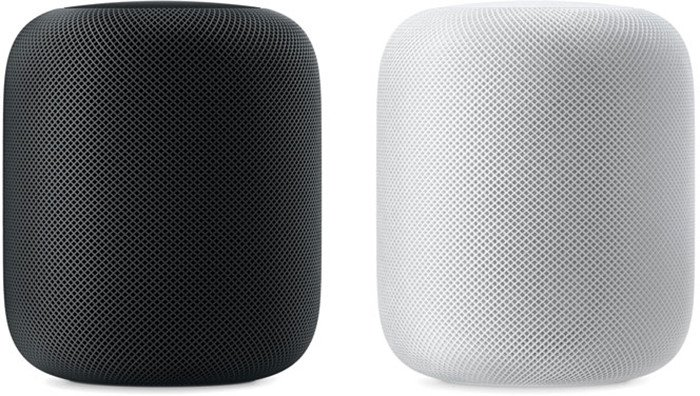 paire homepod